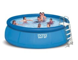 Piscine Intex gonflable