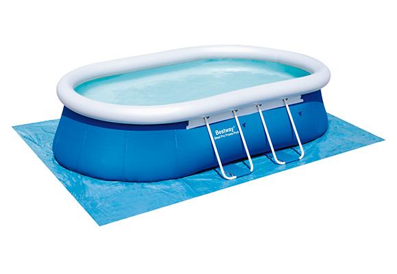 Piscines hors sol piscines hydro sud for Fabriquer une piscine hors sol